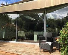 external solar control window film