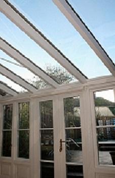 conservatory window films